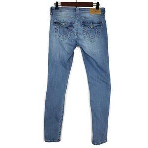 True Religion Jeans - True Religion Super Skinny Jeans Size 29